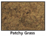PSG-205 Peco Scene Static Grass  2mm Patchy Grass (30gm)